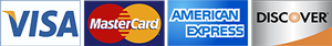 advanced air solutions accepts all major credit cards