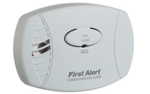 co detector diy checklist furnace maintenance