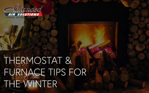 thermostat tricks and tips for winter