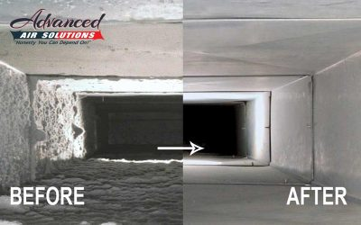 how often to clean your air ducts & the importance of a clean dryer vent
