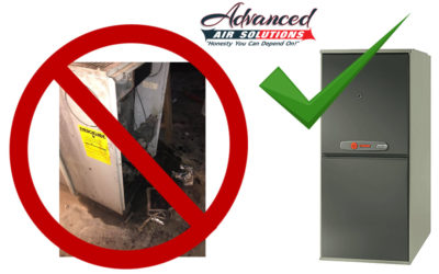 When Should You Consider Buying A New Furnace?